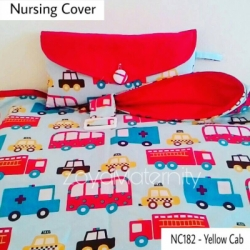 Nursing Cover NC182  large