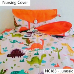 Nursing Cover NC183  large