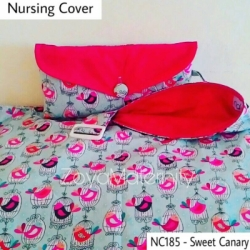 Nursing Cover NC185  large