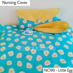 Nursing Cover NC190  large