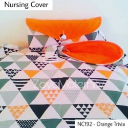 Nursing Cover NC192  large