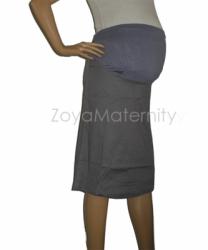 R016 abu samping rok hamil  large