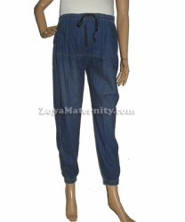 large Jeans Hamil C1092 depan
