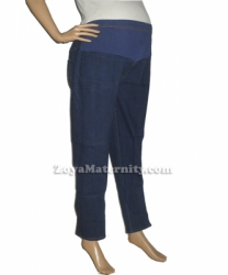 large Jeans Hamil C1096 BIG samping