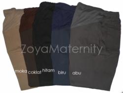 large c1098 warna celana hamil