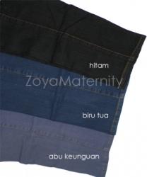 large C1099 warna jeans hamil