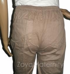 large C1101 belakang celana hamil