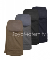 large R016 warna rok hamil