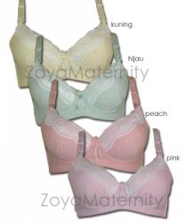 large Ub156 warna bra menyusui