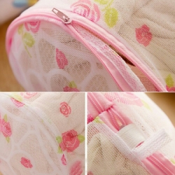 large bra laundry bag tabung motif 2