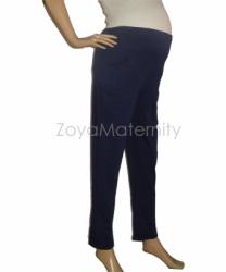 large C1104 biru samping celana hamil